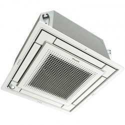 climatiseur daikin cassette inverter