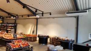 equipement chambre froide legume primeur oleron froid marennais